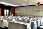Royal Gems Club & Spa@ศาลายา นครปฐม ผลงานผนังบานเลื่อนกันเสียงเคลื่อนที่ ห้องประชุมสัมมนา สถานที่จัดงาน