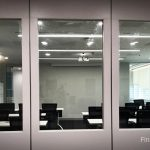 Meeting Room @Bangkok :: Finn Movable Glass wall systems & Operable Glass wall systems