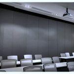 ผนังกันเสียงห้องประชุม FINN ใช้กั้นแบ่งห้อง พื้นที่ใช้งานอเนกประสงค์